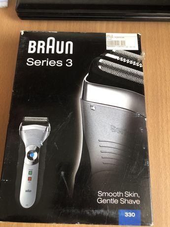 Бритва мужская Braun series 3