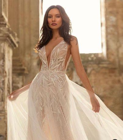 Весільна сукня  від дизайнера Eva Lendel