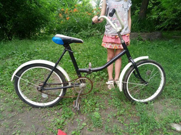 Детский велосипед (Германия)