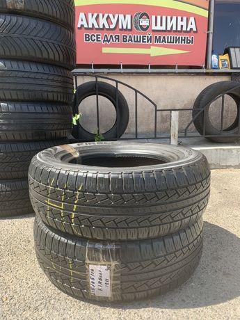 Шины б/у 215/65r16 Pirelli Scorpion STR всесезонка 205 225 50 55 60