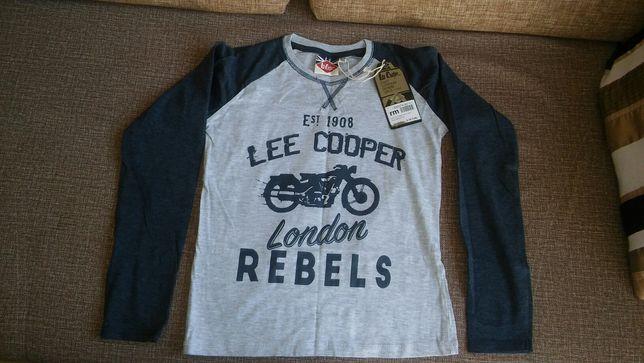 Lee Cooper 9-10