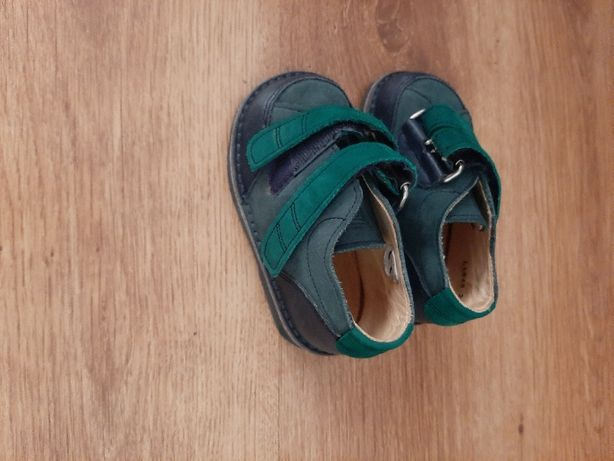 Ботиночки детские,размер-21