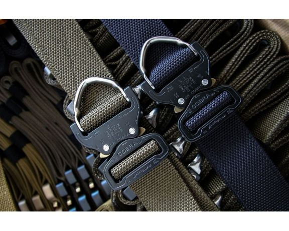 Ремень Helikon Tex COBRA FX 45 пояс =/Mil Tec/M TAC/5.11 tactical/хит