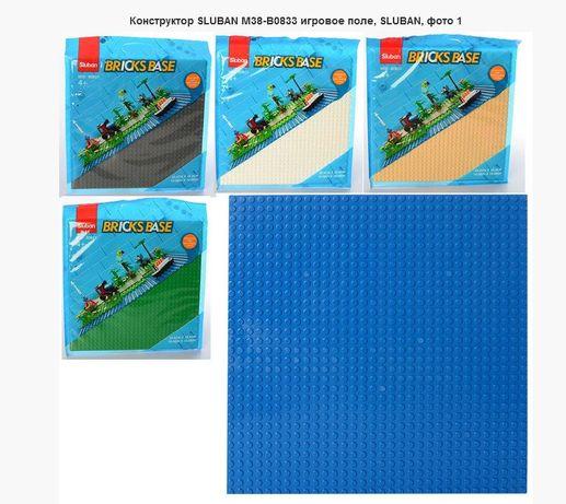 Платформа для конструктора LEGO CLassic Строительная пластина