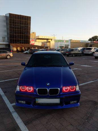 BMW 320i E36 бМВ 3 Е36