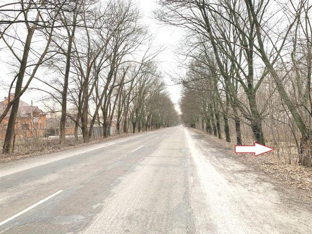 Петровское ( Петропавловское) участок 12 соток 15000у.е.