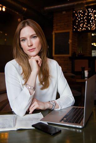 Психолог, коуч (онлайн)