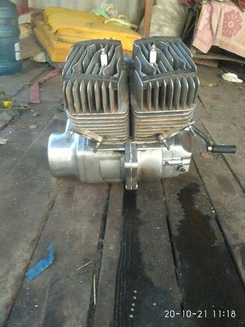 Продам двигатель на Яву 638