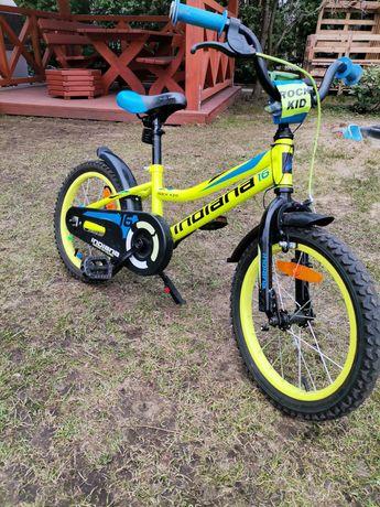 Rower chłopięcy Indiana Rock Kid 16''