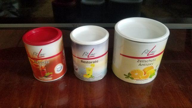 FitLine пищевая добавка, витамины