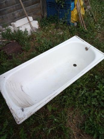 Ванна стальна 160*70см