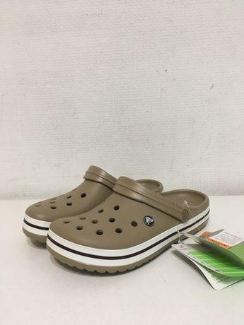 Продам Кроксы крокбенд ОПТом от 5 пар большой выбор Crocs в наличии