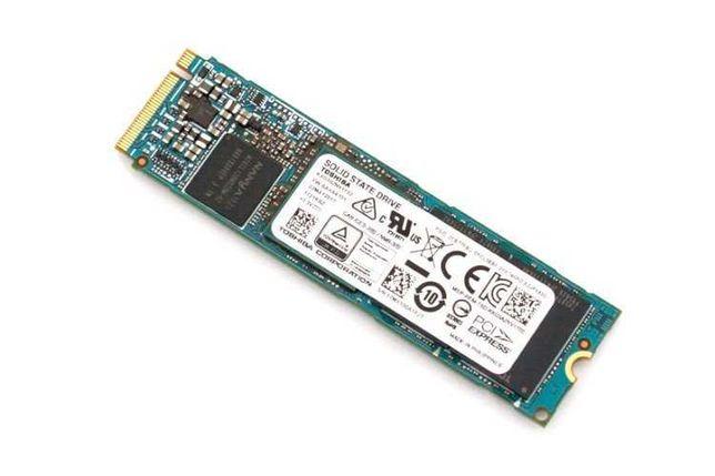 Dysk SSD M2 Toshiba XG5 512GB NVMe PCIe 2280 Samsung etc Nowy