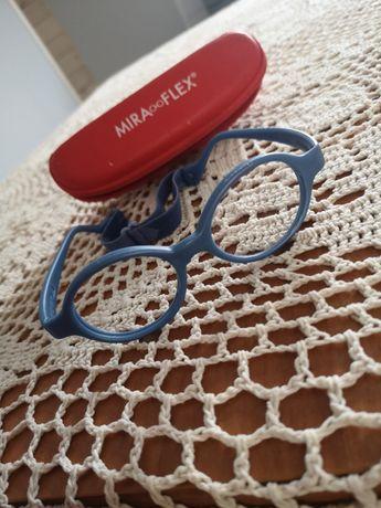 Oprawki okulary dziecięce