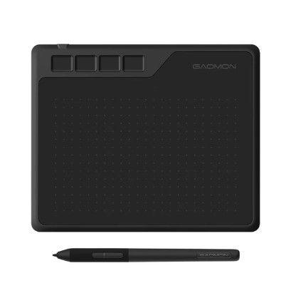 Gaomon S620 Графический планшет — 2900р.