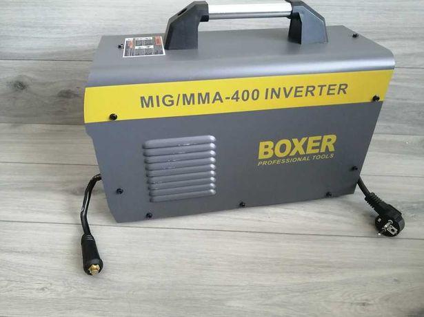 Migomat inwerterowy b sr-2010/400a mig