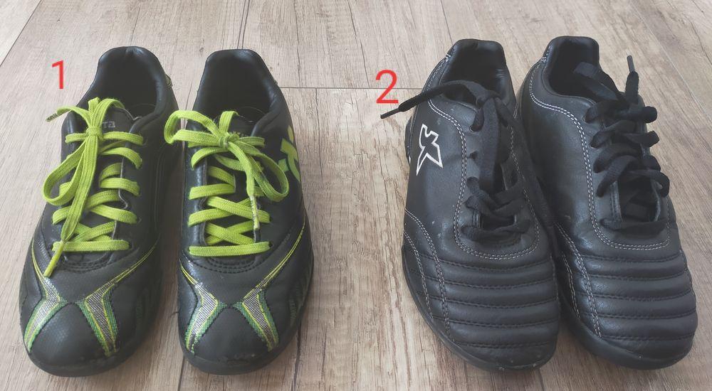 Buty do gry w piłkę Kipsta Rybnik - image 1