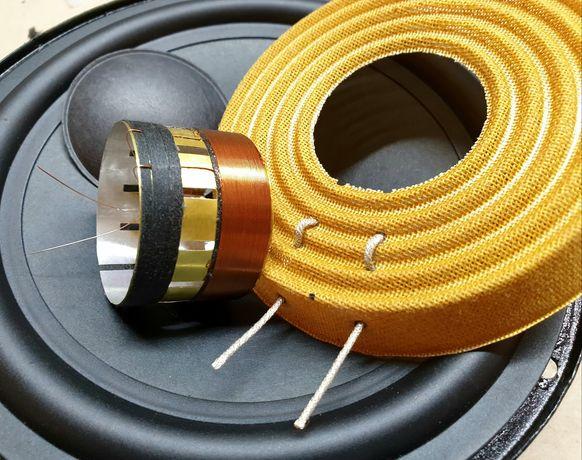 Ремонт динамиков, усилителей звука,автомагнитол и электроники