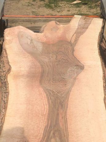 Stół blat monolit wielki okaz ,,jelonek,,