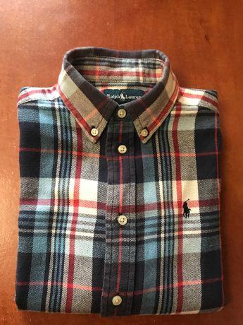 Сорочка Ralph Lauren 6років