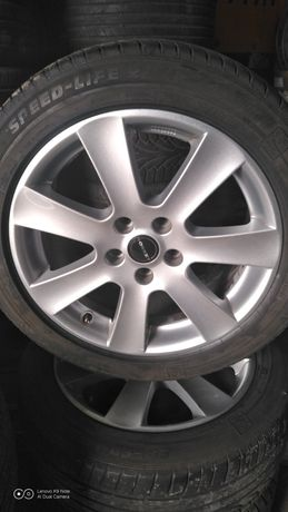 """Диски Borbet R17 VW Audi A3 VW 5/112 """"Шиномонтаж"""" Шини Диски Докатки"""