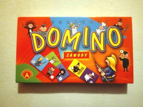 """Gra domino ,,Zawody"""""""