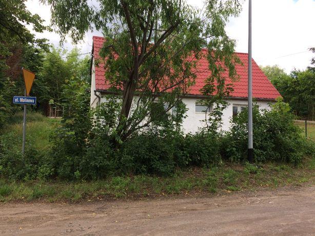 Dom wolno stojący w Koszalinie Rokosowo