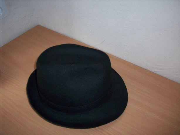 kapelusz męski