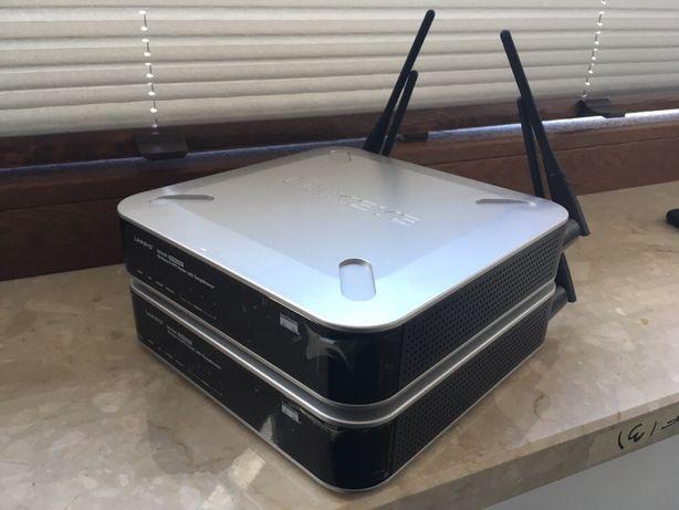 Linksys WRV200 Router G/Lan 100