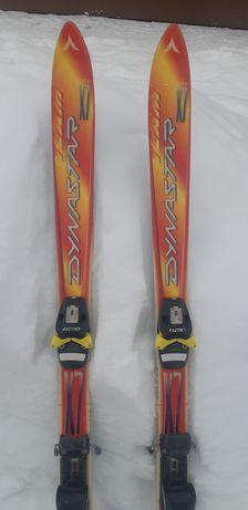 Narty Dynastar-110 cm