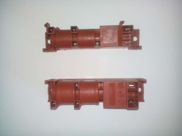 Продам блок розжига (универсальный) для газовых плит 4 контакта