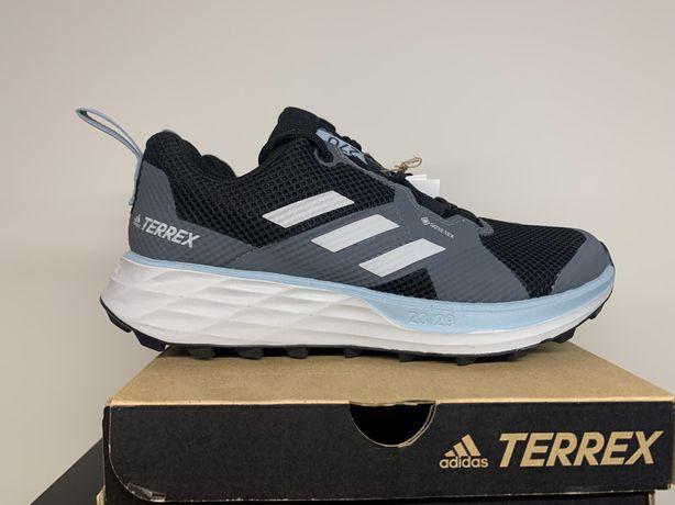 Adidas Terrex Two Gore-Tex