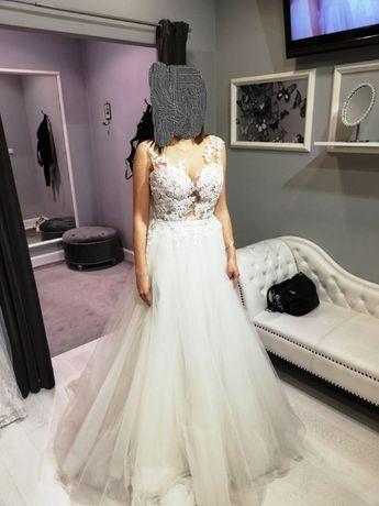 Suknia ślubna Catarina Kordas 1815 rozmiar 38