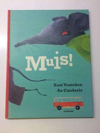 Livro (Holandês) - Muis!