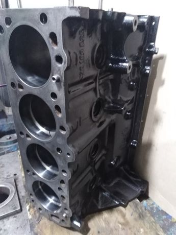 Опель Омега 2.3 ТДИ Блок двигателя