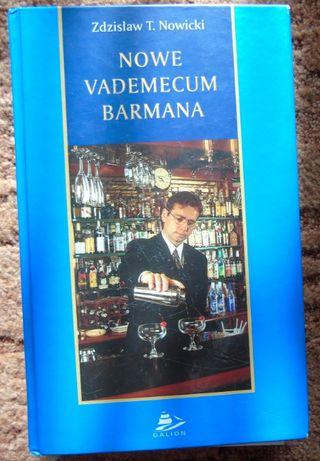 Nowe Vademecum Barmana