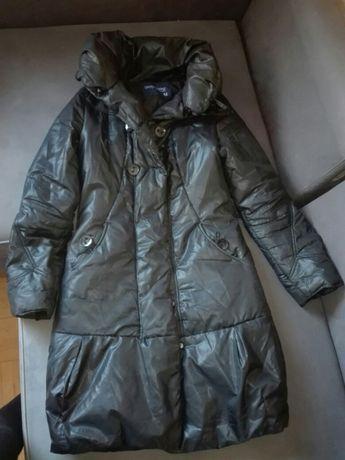 Plaszcz kurtka zimowa carry m
