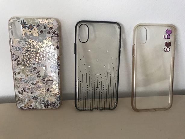 Capas Iphone 10/X/XS