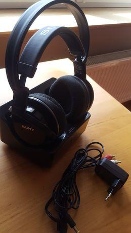 Słuchawki bezprzewodowe Sony MDR-RF855R