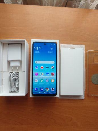 Смартфон Xiaomi Redmi Note 9 pro Snapdragon 720G телефон 6/64