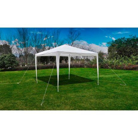 Tenda para jardim com cobertura em pirâmide 3x3 m NOVO **envio grátis*