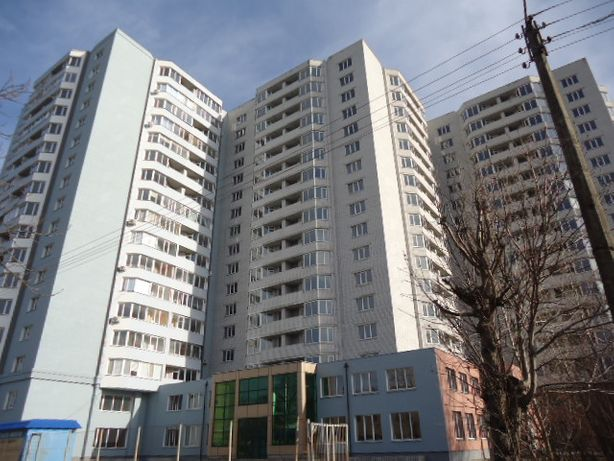2-ки в новому будинку, вул. Б. Вишневецького (п3)