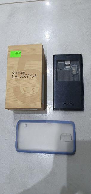 Sprzedam Samsung Galaxy S5 16GB SM-G900F
