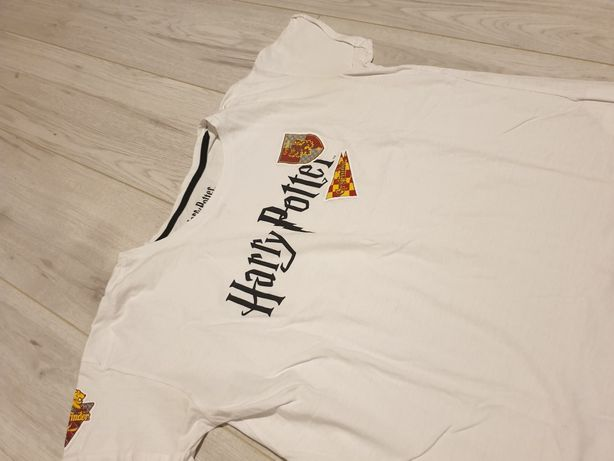 koszulka Harry Potter