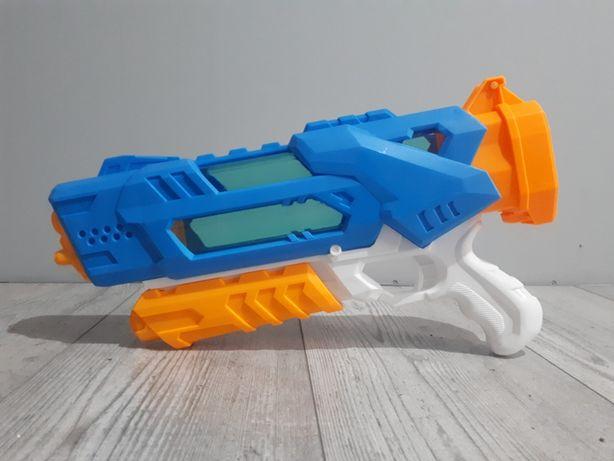 Pistolet na Wodę dla Dzieci jak Nerf