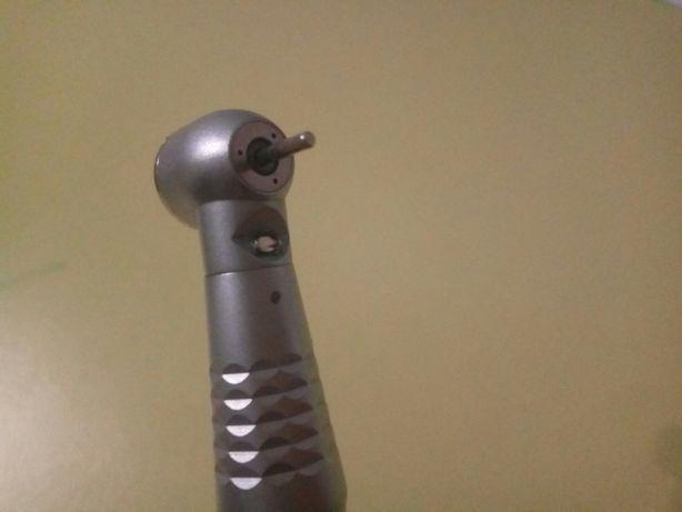 Турбинный стоматологический наконечник SeaSky с LED-подсветкою