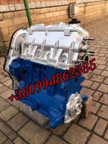 Двигатель на ЗАЗ Таврию/СЕНС/ Славута (1,1 1,2 1,3 )