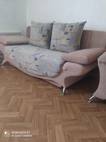 Диван+2-а кресла