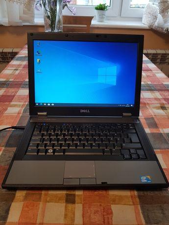DELL E5410 SSD 128GB / 4GB RAM / 2x2,0GHz / Windows 10 Pro