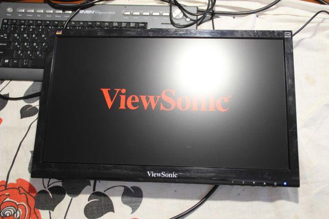 """ЖК 18.5"""" ViewSonic VA1912A-LED"""